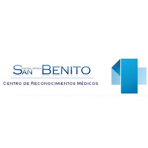 Control Medico San Benito Conductores