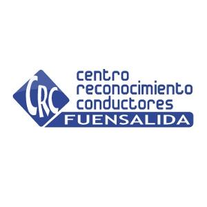 Logotipo CRC Fuensalida