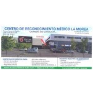 Centro de Reconocimientos Médicos LA MOREA
