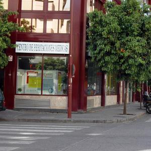 Centro de peritaciones medicas Perihispalis
