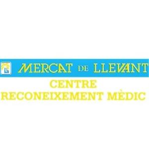 CRC Mercat De LLevant
