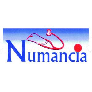 Centro de reconocimiento Numancia