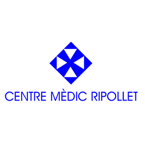 Logotipo Centro de Reconocimientos Ripollet