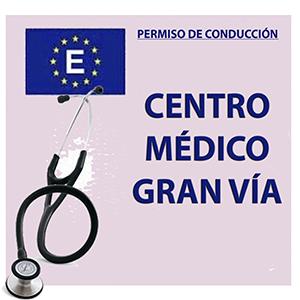 Centro Médico-Psicotécnico Gran Vía