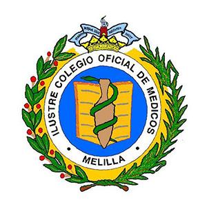CRC ML001 Colegio Oficial de Médicos de Melilla