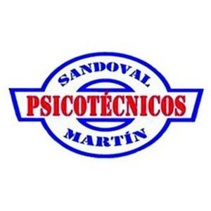 Psicotecnicos Sandoval Martin