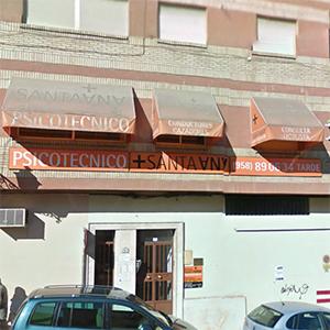 CRC Santa Ana
