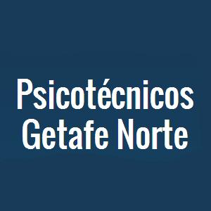 Psicotécnicos Getafe Norte y Clínica dental Fajardo Casals