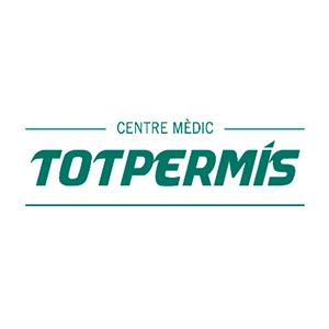 Centre mèdic Totpermís Sants Hostafrancs
