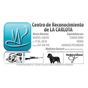 CRC La Carlota