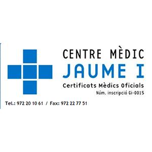 Centro médico Jaume I