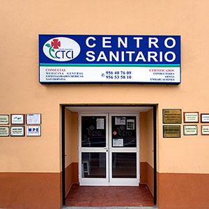 Centro Sanitario CTCI