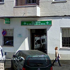 CRM Santa Isabel y Clinica el Milago de la Noche
