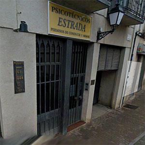 Centro Médico-Psicotécnico ESTRADA