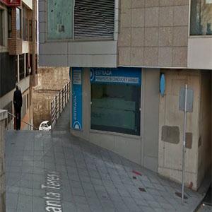 Centro Médico Psicotécnico ESTRADA de Ávila