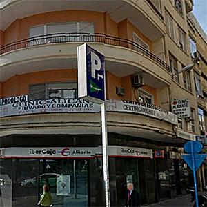 Centro Médico Clinic-Alicante