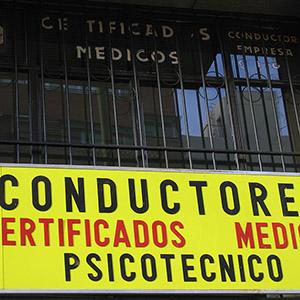 Centro Médico y Psicotécnico YOJISA SL