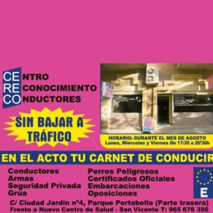 CERECO San Vicente