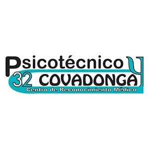 Psicotécnico Covadonga 32
