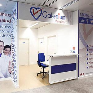 Galenium Pamplona