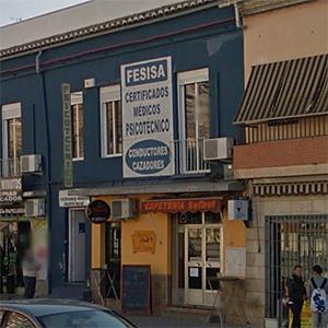 FESISA Centro Médico