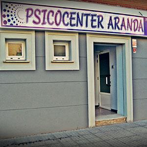 Psicocenter Aranda