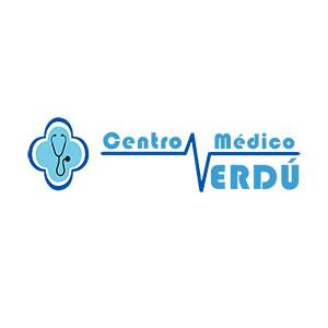 Logotipo Centro Médico Verdu