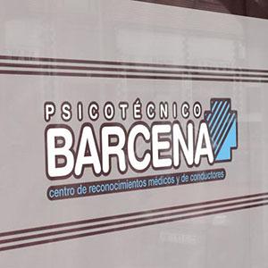 CRC Psicotécnico Bárcena
