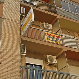 Centro medico psicotecnico PINOS PUENTE