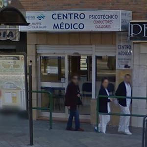 Centro Médico Psicotécnico Granada Norte