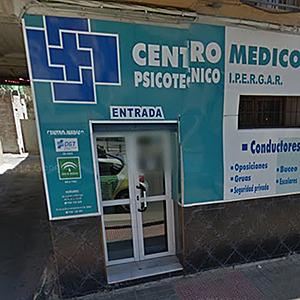 IPERGAR Centro Médico