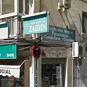 Clinica Médica Zaidin