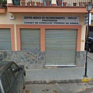 Centro Médico Montes Orientales (Iznalloz)