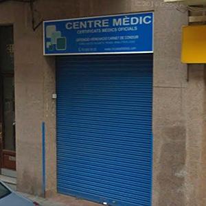 CRC Castelldefels