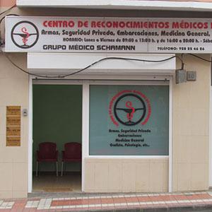 Grupo Médico Schamann