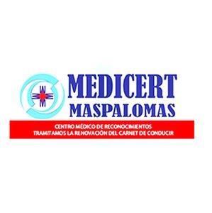 Medicert Maspalomas (San Bartolomé de Tirajana)