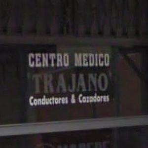 Centro de reconocimientos médicos Trajano