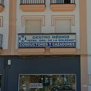 Centro Médico Ntra Señora de la Soledad