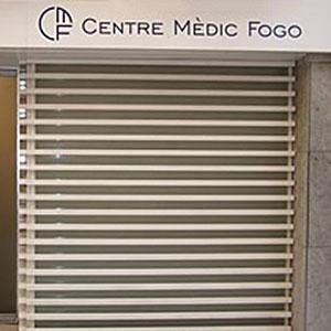 Centre Mèdic Fogo