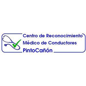 Logotipo Centro de Reconocimientos PintoCañon