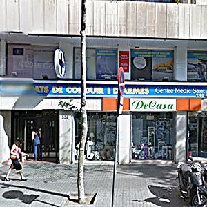 Centre Mèdic Sant Andreu