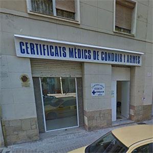 Centro Médico la Verneda