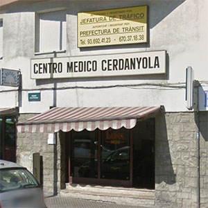 Centro Médico CERDANYOLA