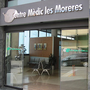 Centre Mèdic LES MORERES