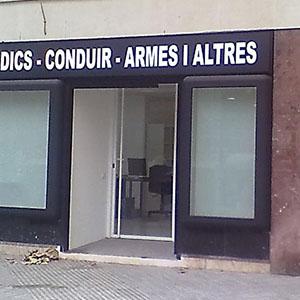 Centro medico El Clot
