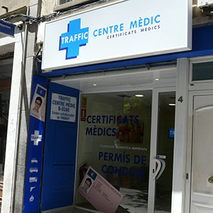 Traffic Centre Mèdic
