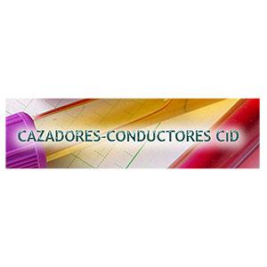 Cazadores y Conductores CID