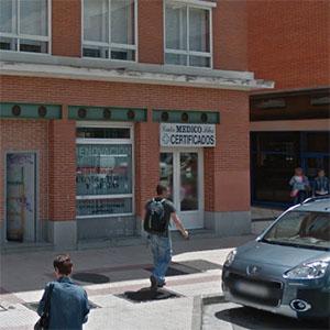 Centro de Reconocimientos Médicos SILOS S.L