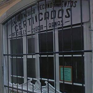 CRC SAGASTA de Cádiz
