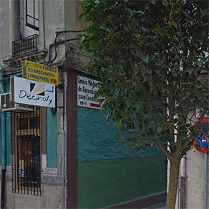 Centro de reconocimiento Perines S.L.